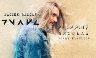"""Maciek Balcar promuje płytę """"Znaki"""" w Klasztorze! (22.02.17)"""