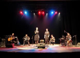 BALKANOPHONIA – muzyczna rewelacja z Serbii zagra w Starym Klasztorze! (14.01.15)