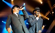 The Blues Brothers zagrają we Wrocławiu! (30.08.14)