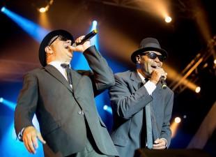 The Blues Brothers zagrają we Wrocławiu! (30.08.14)