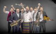 Balkan Night Fever: BUBLICZKI & WARSAW BALKAN MADNESS w Starej Piwnicy! (28.10.17)
