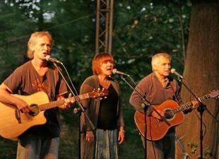 Wolna Grupa Bukowina zagra w Starym Klasztorze! (17.01.21)