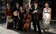 Burdon Folk Band ze Lwowa zagra w Starej Piwnicy! (30.06.16) – ODWOŁANY!