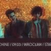 Clock Machine wraca z nowym albumem!