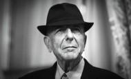 Tribute to Leonard Cohen w trzecią rocznicę odejścia Mistrza! (4.11.19)