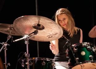 Dorota Piotrowska z amerykańskim trębaczem Jeremym Peltem wystąpią na Ethno Jazz Festival! (30.09.14)