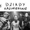 Dziady Kazimierskie zagrają w Starej Piwnicy! (17.02.18)