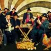 FANFARE CIOCĂRLIA – legendarna bałkańska orkiestra dęta powraca do Wrocławia! (17.03.16)