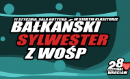 Bałkański Sylwester z WOŚP (11.01.20)