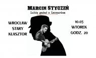 Lubię gadać z Leonardem – piosenki Leonarda Cohena w Klasztorze! (10.03.20)