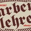 FARBEN LEHRE AKUSTYCZNIE (17.11.17)