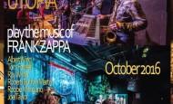 Muzycy Franka Zappy zagrają w hołdzie Mistrzowi we Wrocławiu! (10.10.16)