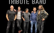 GARY MOORE Tribute BAND feat. Jack Moore (05.10.20)
