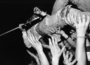 "The Best Of Grunge – ""Noc w Seattle"" w Starym Klasztorze! (13.03.20)"
