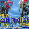Blood Brothers – Official Iron Maiden Tribute Band zagra w Starej Piwnicy! (22.03.18)