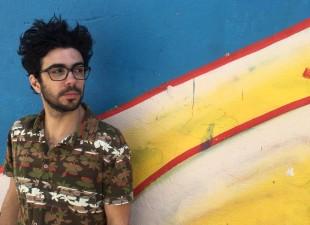 João de Sousa z nową płytą w Starym Klasztorze! (29.11.18)