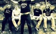 KABANOS promuje najnowszą płytę w Starym Klasztorze! (03.10.15)