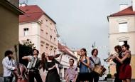 KAPELA TIMINGERIU i  ROMANI BACHT – razem na Folkowym Graniu! (01.10.15)
