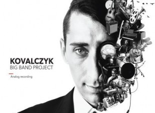 KOVALCZYK BIG BAND PROJECT LIVE NA ETHNO JAZZ FESTIVAL 2014! (19.10.14)
