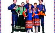 Volnij Don – pieśni dońskich Kozaków w Starym Klasztorze! (11.02.20)