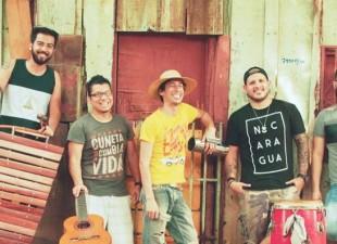 La Cuneta Son Machin – gwiazda cumbia-rock z Nikaragui zagra w Starym Klasztorze!