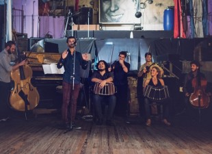 La Hoguera Tango – tango z Buenos Aires w Starym Klasztorze! (19.02.17)