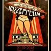 TRIBUTE TO LED ZEPPELIN gra zespół CADILLAC! (21.09.18)