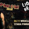 Łydka Grubasa / Wrocław / Stara Piwnica (24.11.18)