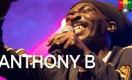 Anthony B – gwiazda reggae z Jamajki w Starym Klasztorze!(27.03.21)