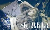 """Mela Koteluk – """"dziewczyna ze spadochronem"""" – zagra w Eterze! (23.11.14)"""