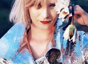 MELA KOTELUK zaśpiewa w Narodowym Forum Muzyki z okazji Dnia Kobiet! (08.03.16)