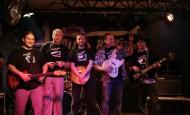 Tribute to Nalepa & Alvin Lee w Starym Klasztorze! (02.04.17)