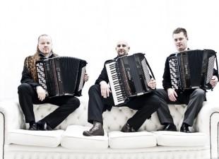 Motion Trio – najsłynniejsze trio akordeonowe powraca! (19.09.2018)