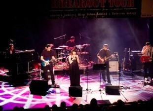 Piotr Nalepa Breakout Tour w Stary Klasztorze! (28.03.14)