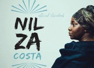 Nilza Costa – brazylijska pieśniarka na Ethno Jazz Festivalu! (17.11.14)