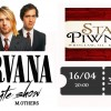 Nirvana Tribute Show w Starej Piwnicy! (16.04.19 )