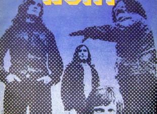 """NURT – legenda polskiego rocka zagra płytę """"Syn strachu"""" w Starym Klasztorze! (10.02.17)"""