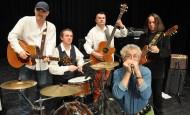 Nocna Zmiana Bluesa – XXXV urodziny w Starym Klasztorze! (02.02.17)
