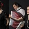"""Oana Cătălina Chiţu – """"Bucharest Tango"""" w Starym Klasztorze! -ODWOŁANY! (10.05.18)"""
