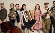 Warszawska Orkiestra Sentymentalna zagra w Starym Klasztorze! (29.11.16)