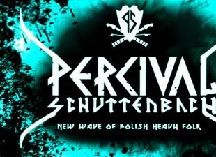Percival Schuttenbach i DIRTY SHIRT zagrają w Starej Piwnicy! (14.12.17)