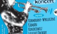 Koncert charytatywny dla Ireny Jagiełki (29.09.16)