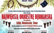 Zagraj w Największej Orkietrze Bębniarskiej podczas Nocy Świętojańskiej we Wrocławiu! (23.06.16)