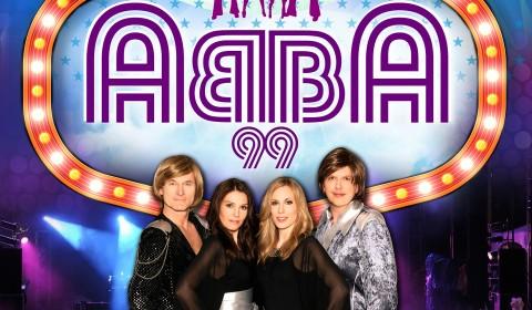 ABBA 99 – najlepszy w Europie ABBA Tribute Show na Dzień Kobiet! (8.03.20)