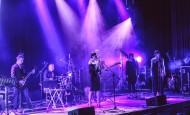 Renata Przemyk śpiewa piosenki Leonarda Cohena w Starym Klasztorze! (07.11.18)