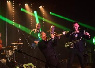Samokhin Band – polski Leningrad zagra w Starym Klasztorze! (06.06.19) – ODWOŁANY!