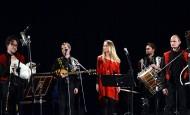 SARAKINA – bałkańska muzyka w Starym Klasztorze! (18.06.15)