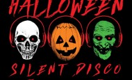 Halloweenowe Silent Disco w Starym Klasztorze! (31.10.19)