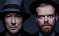 SMOLIK/ KEV FOX promują nową płytę w Starym Klasztorze! (02.12.15)