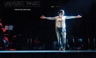 USŁYSZEĆ TANIEC – taneczny spektakl mistrzów stepowania – ODWOŁANY!